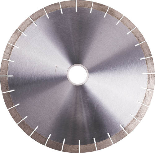 BRIDGE SAW BLADE FOR QUARTZITE, SGQ20V20T